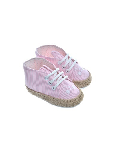 Freesure Bebek Ayakkabısı Pembe